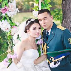 Wedding photographer Lyudmila Nelyubina (LNelubina). Photo of 12.04.2018