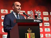 La Nations League a rapporté une belle petite somme à la Fédération Belge de Football