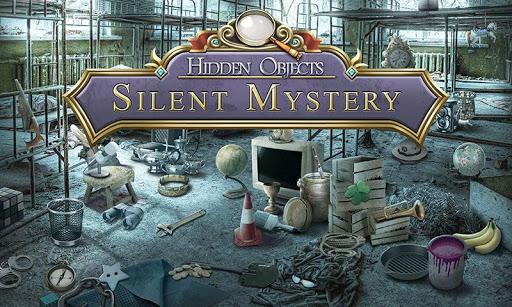 Midnight Hill - Silent Mystery