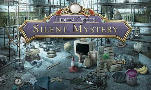 Midnight Hill - Silent Mystery screenshot 0