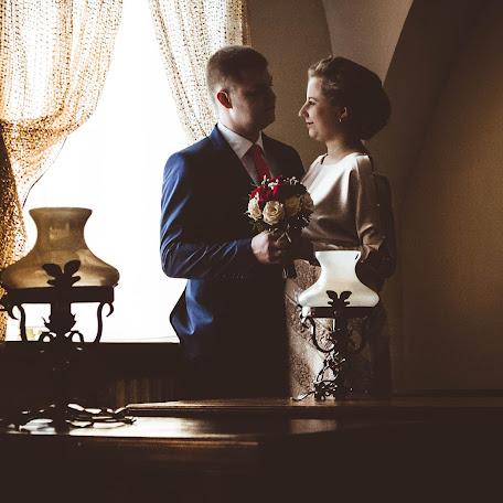 Свадебный фотограф Мария Головчанская (Mariya9). Фотография от 26.11.2017