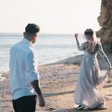 Wedding photographer Aleksey Vaschuk (Vaschuck). Photo of 11.06.2017