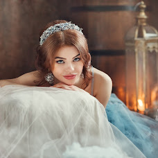 Wedding photographer Oksana Pipkina (Pipkina). Photo of 17.04.2017