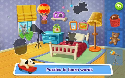 Educational puzzles - Preschool games for kids 1.3.119 screenshots 13