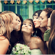 Wedding photographer Denis Krasnoukhov (WeddingimagesRu). Photo of 25.10.2012
