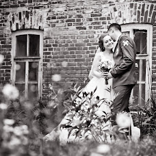 Wedding photographer Katerina Khomenko (kfat4). Photo of 09.08.2017