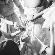 Wedding photographer Xing Shi (wingshi). Photo of 24.08.2015