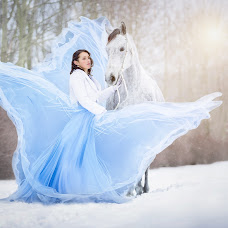 Wedding photographer Ludwig Danek (Ludvik). Photo of 20.02.2019