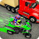 Download US ATV Quad Bike Traffic racing: New Game 2020 For PC Windows and Mac