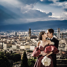 Wedding photographer Andrea Pitti (pitti). Photo of 16.05.2018
