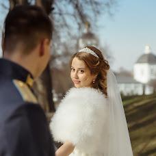 Wedding photographer Sergey Gavaros (sergeygavaros). Photo of 30.05.2018