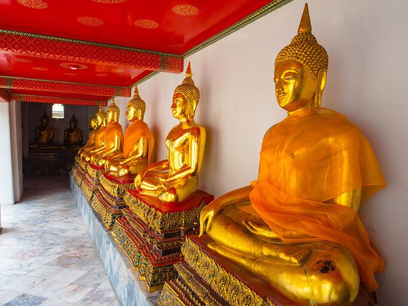 Thailandia di Fabien