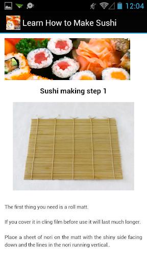 running sushi aok