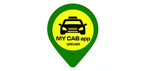 MY CAB app - Driver - Apps on Google Play