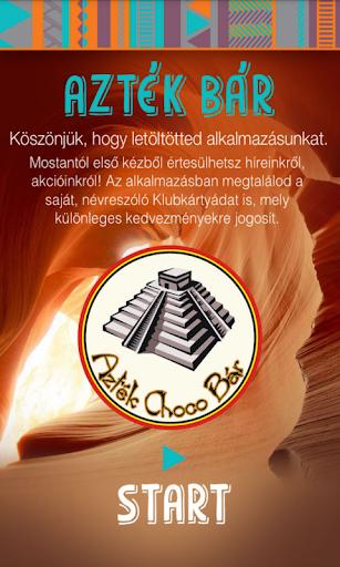 Azték Bár