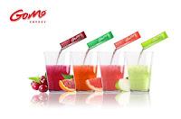 Angebot für GoMo ENERGY Fruity Boost im Supermarkt