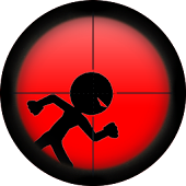 Stickman Sniper Shooting
