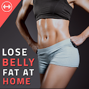 Lose Belly Fat in 2 Weeks‏
