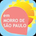 emMORROSP, Morro de São Paulo icon