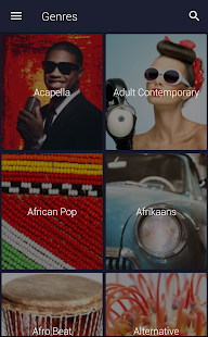 Songa by Safaricom- screenshot thumbnail