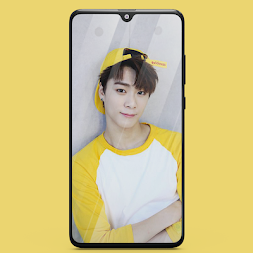 Moonbin Astro Wallpaper: Wallpaper HD Moonbin Fans APK screenshot thumbnail 2