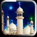 Jadwal Sholat,Kiblat Dan Quran icon