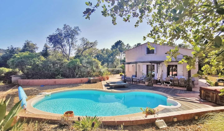 Villa Le Muy