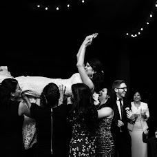 Vestuvių fotografas Viviana Calaon moscova (vivianacalaonm). Nuotrauka 04.03.2019