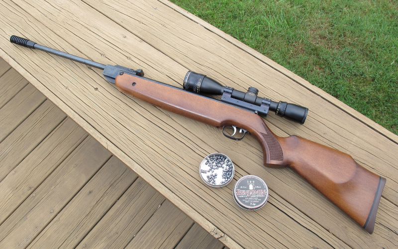 Best Break Barrel Air Rifle that Hits Like a Champ (Reviews and Buying Guide 2021)