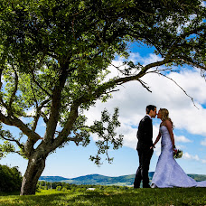 Wedding photographer Trevor Booth (booth). Photo of 23.02.2016