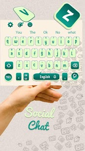Keyboard Theme For Whatsapp Download For Android 1