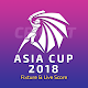 Asia Cup 2018 for PC-Windows 7,8,10 and Mac