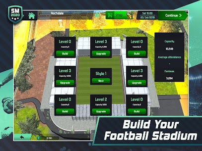 Soccer Manager 2020 – Football Management Game App Download For Android and iPhone 10