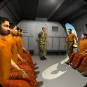 Army Criminals Transport Plane icon