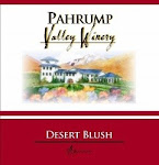 Pahrump Valley Desert Blush