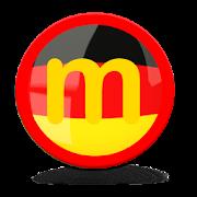 MetroMaps Germany