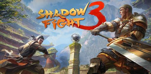 Shadow Fight 3 captures d'écran
