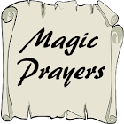 Magic Prayers icon