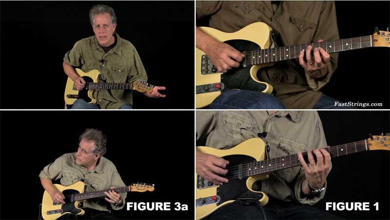 Keith Wyatt - Talkin' Blues Part 3