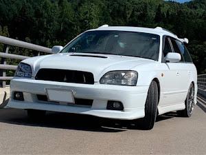 レガシィツーリングワゴン BH5 GT-B E-tuneⅡのカスタム事例画像 Kameseiさんの2020年01月06日06:37の投稿