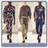 Latest African Men Fashion