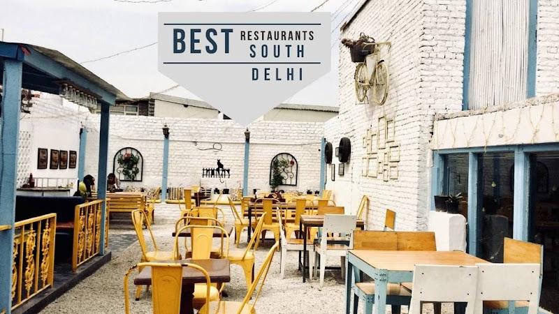 20 Best Restaurants In South Delhi