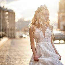Wedding photographer Dmitriy Makarchuk (dimonfoto). Photo of 18.01.2018