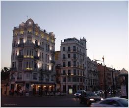 Photo: Casa Calabuig. Avenida Puerto. Valencia http://www.viajesenfamilia.it/