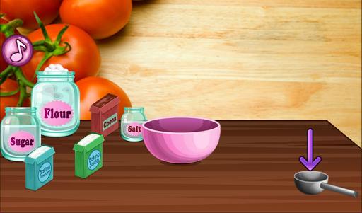 Make Chocolate - Cooking Games 3.0.0 screenshots 1
