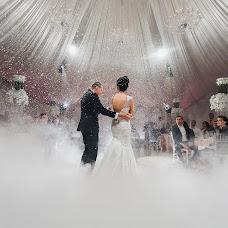 Wedding photographer Denis Kalinichenko (Attack). Photo of 05.06.2017
