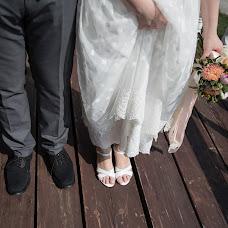 Vestuvių fotografas Mariya Korenchuk (marimarja). Nuotrauka 09.11.2018