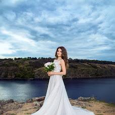 Wedding photographer Sergey Shtepa (shtepa). Photo of 16.10.2017