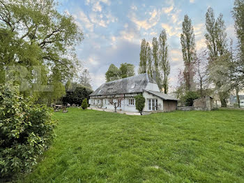 maison à Les Thilliers-en-Vexin (27)