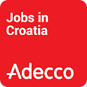Adecco Jobs in Croatia icon